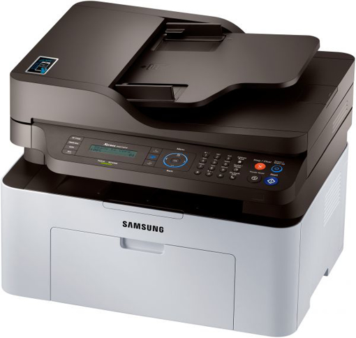 Picture of Samsung SL-M2070FW Xpress Wireless Multifunction Printer