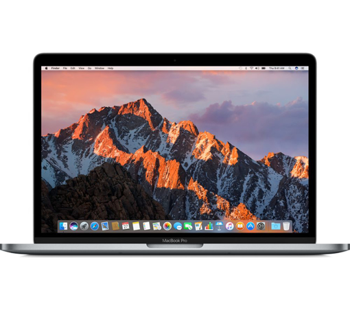 "Picture of MacBook Pro 13"" With Touch Bar SILVER"
