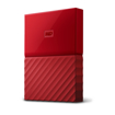 Picture of Western Digital my passport 2TB Red