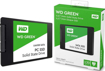 Picture of Western Digital SSD solid Drive 120GB Green