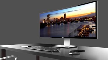 Picture for category PC Monitors