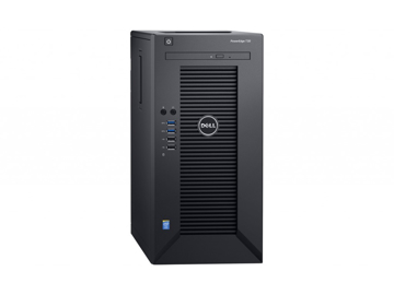 Picture of Dell PowerEdge T30 Tower Server E3-1225 v5