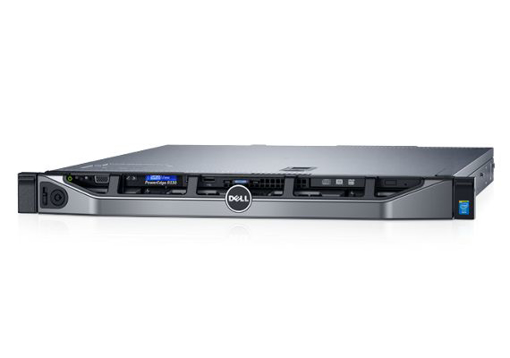 Picture of Dell PowerEdge R330 Rack Server