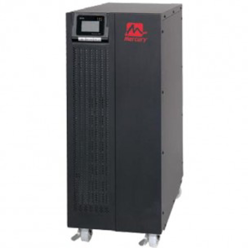 Picture of Mercury HP 9100  10KVA