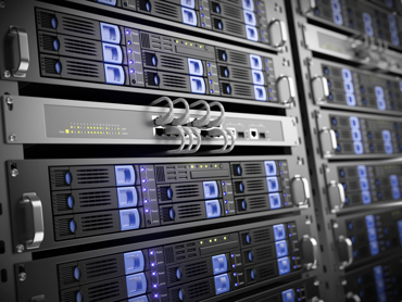 Picture for category Rack servers