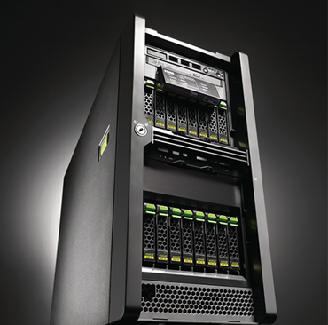 Picture for category Tower servers