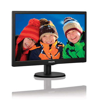 Picture of philips LED 21.5""