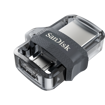 Picture of SanDisk  ULTRA DUAL DRIVE 64GB SDDD3