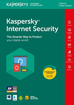 Picture of Kaspersky Internet Security 2018 (1 USERS)