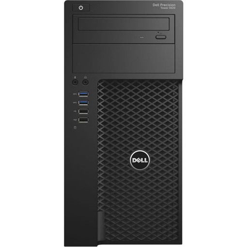 Picture of Dell Precision Tower 3620 Workstation