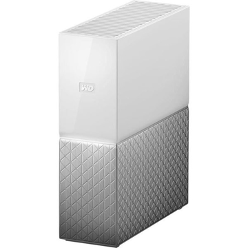 Picture of Western Digital my Cloud HOME 6TB
