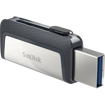 Picture of SanDisk  DUAL DRIVE 32GB SDDD2 TYPE-C OTG
