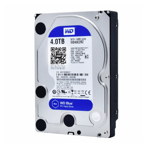 Picture of Western Digital PC 4TB Blue