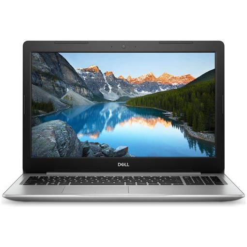 Picture of Dell-inspiron 5570 core i7 Black