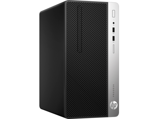 Picture of HP 400 G5 Core i7