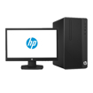 "Picture of HP 290 G2 Core i3 + 18.5"" monitor V197"
