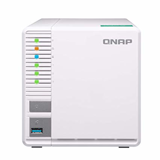 Picture of Qnap TS-328