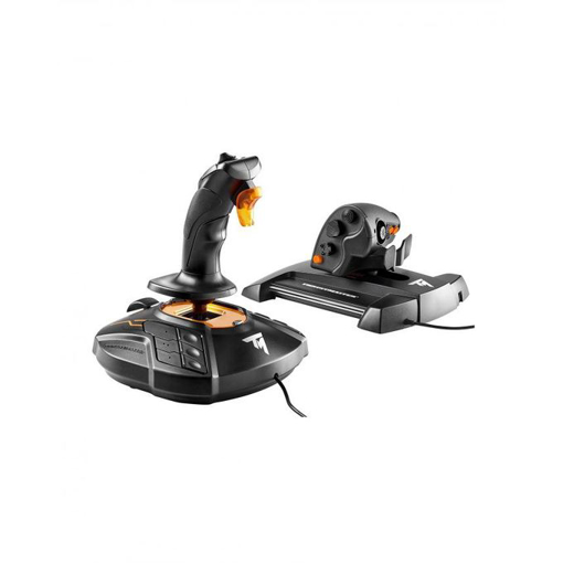 Bendary Stores  Flight Stick and Throttle Thrustmaster T