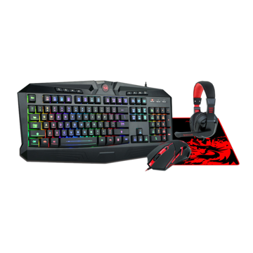 Picture of Redragon Combo S101-BA