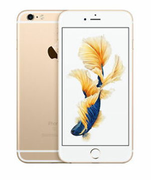 Picture of Apple iphone 6S Plus 32GB Gold
