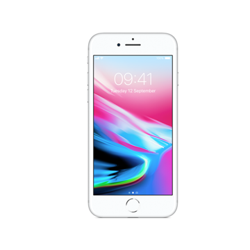 Picture of Apple iphone 8 64GB Silver