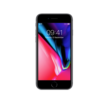 Picture of Apple iphone 8 Plus 64GB Space Grey