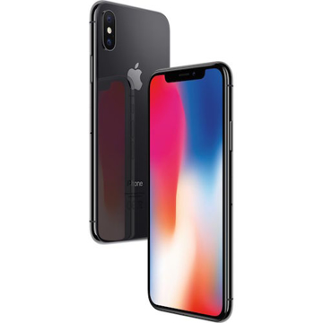 Picture of Apple iphone X 64GB Space Grey