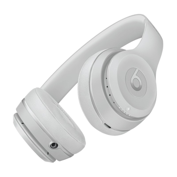 Picture of Beats Solo 3 Wireless Matte Silver