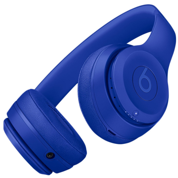 Picture of Beats Solo 3 Wireless (Neighborhood Collection) Break Blue