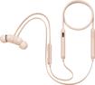 Picture of beats x earphones Matte Gold
