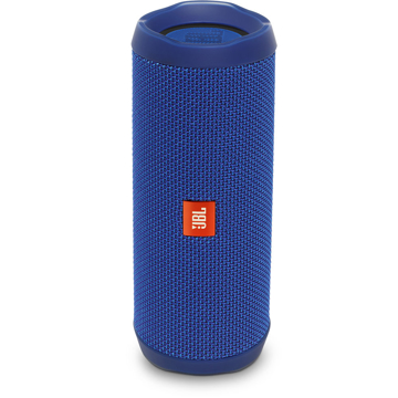 Picture of JBL Flip 4 Speaker Blue