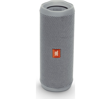 Picture of JBL Flip 4 Speaker Grey