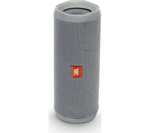Picture of JBL Flip 4 Speaker Grey