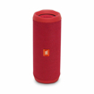 Picture of JBL Flip 4 Speaker RED