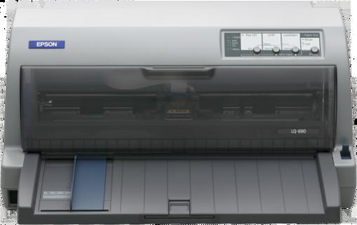 Epson 24 Pin Dot Matrix Printer Epson LQ-690