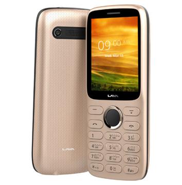 LAVA P240  Dual SIM