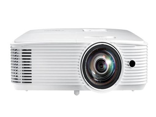 OPTOMA Projector W318STE