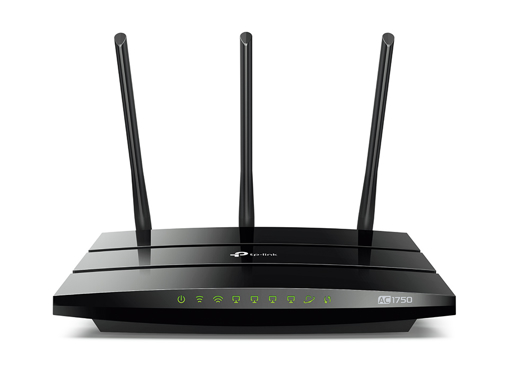 TP- Link AC1750 Wireless Dual Band Gigabit Router Archer C7