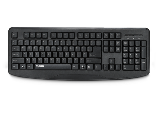 RAPOO Keyboard Wired  NK2500
