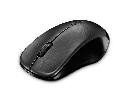 RAPOO Optical Mouse Wireless 1620