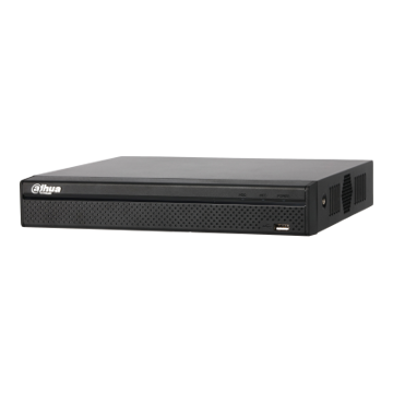 Dahua-Security NVR-4104H