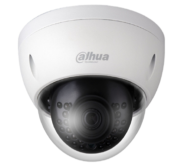 Dahua HDBW1320EP-280B Security Camera