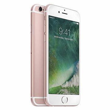 Apple iphone 6S 32GB Rose gold