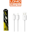 LDNIO-Cable Charge - SY05 USB 2 M