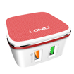 LDNIO-Home Charge- 2USB 4.2A - A2405Q