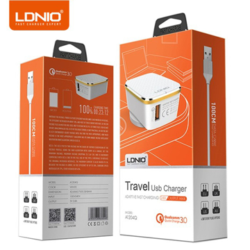 LDNIO-Home Charge-1USB 2.0-A1204