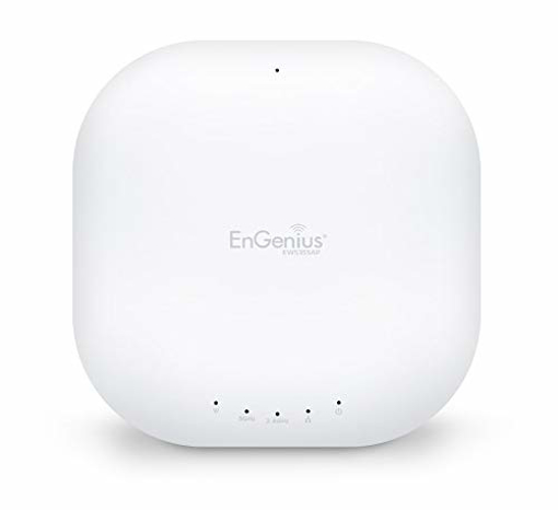 EnGenius Technologies Wireless Indoor Access Point Electronic Antenna (EWS355AP)