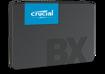 Crucial BX500 480GB 3D NAND SATA 2.5-inch SSD