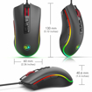 Redragon M711 Cobra Gaming
