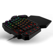 Redragon K585 DITI One-Handed Mechanical Gaming